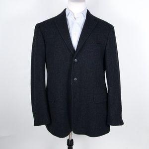 Polo Ralph Lauren Blue Label Italy Gray Sporcoat